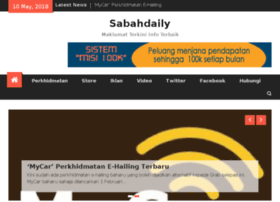 sabahdaily.com