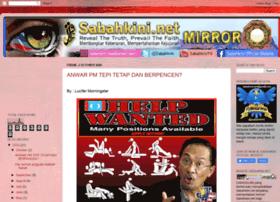 sabahkinimirror.blogspot.com