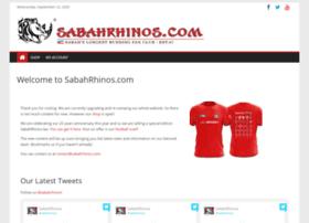 sabahrhinos.com