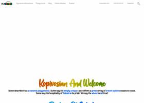 sabahtourism.com
