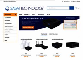 sabaitechnology.com