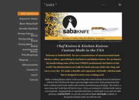 sabaknife.com