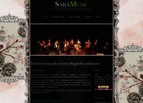sabamusic.fr