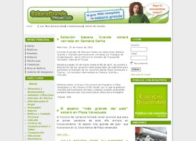 sabanagrandeonline.com