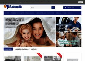 sabanalia.com