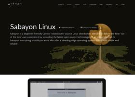 sabayonlinux.org