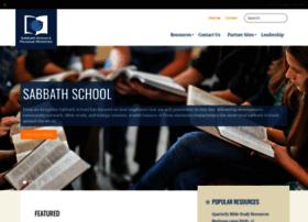 sabbathschoolu.org