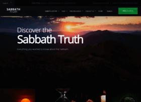 sabbathtruth.com