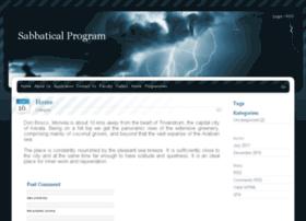 sabbaticalprogram.com