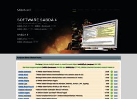 sabda.net