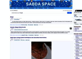 sabdaspace.org