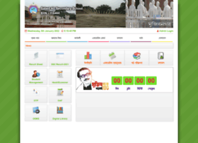 sabedalisecondaryschool.jessoreboard.gov.bd