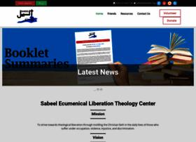 sabeel.org