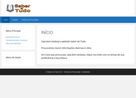 saberdetudo.com.br