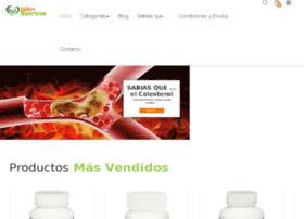 sabernutrirse.com