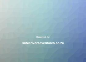 sabieriveradventures.co.za