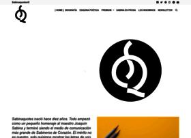 sabinaquotes.com