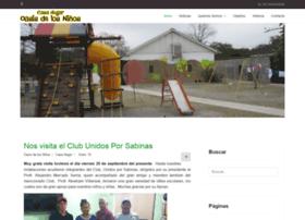 sabinascasahogar.org