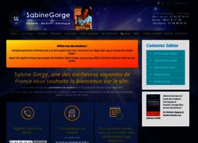 sabine-gorge.fr