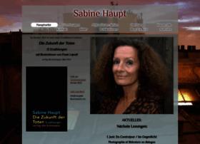 sabinehaupt.ch