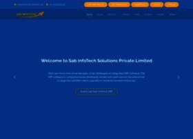 sabinfotech.com