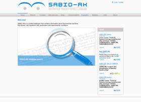 Sabio.villa-bosch.de