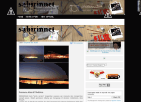 sabirinnet.com