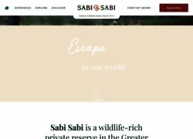 sabisabi.com