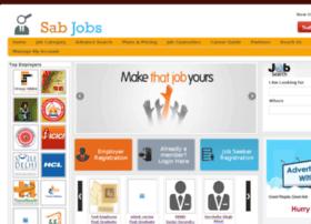 sabjobs.com