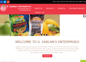 sablanfoods.com