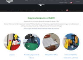 sablon.com.mx