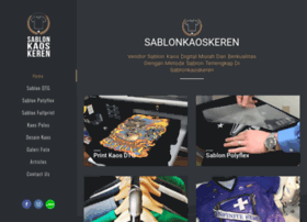 sablonkaoskeren.com