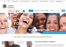 sabmr.co.za