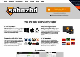sabnzbd.org