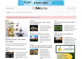 sabona.com.au