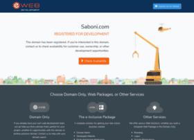 saboni.com
