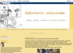saboreartentusiasma.blogspot.com