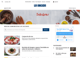 sabores.co.cr