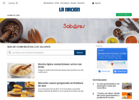 saboresenlinea.com