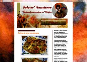 saboresvenezolanos.blogspot.com