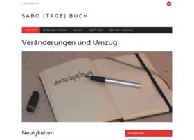 sabotagebuch.de