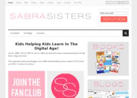 sabrasisters.com