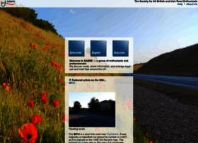 sabre-roads.org.uk