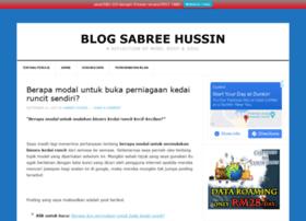 sabreehussin.com
