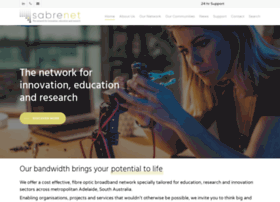 sabrenet.edu.au