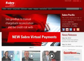 sabrepacific.net.au