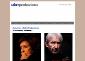 sabreproducciones.com
