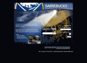 sabres.trucash.com