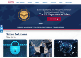 sabresystems.com