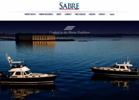 sabreyachts.com